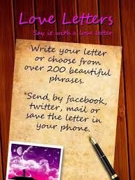 Breakup Letters Cyrinesdesign Describe Yourself Essays