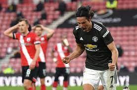 Manchester United vs Southampton ...