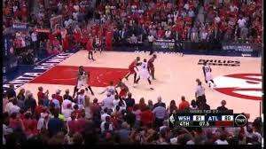 Al Horford Game Winner vs Wizards