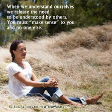 Quotes On Understanding Yourself