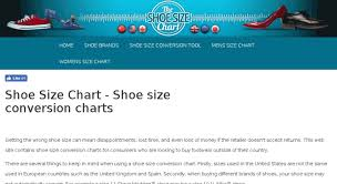 United Kingdom Shoe Size Chart Access Shoesizechart Us Shoe Charts Com The Webs