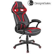 office chair desk. Racing Bucket Seat Office Chair High Back Gaming Desk Task Ergonomic