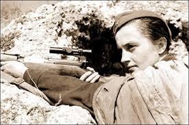герои Великой Отечественной Женщины герои Великой Отечественной
