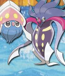 How To Evolve Inkay Into Malamar In Pokemon X And Y