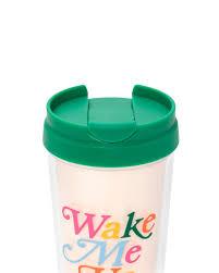 Coffee roaster dedicated to specialty coffee and marijuana policy reform. Hot Stuff Thermal Mug Wake Me Up For Coffee By Ban Do Thermal Mug Ban Do
