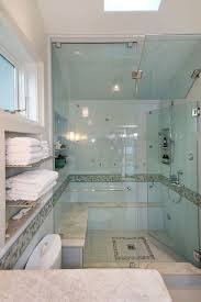 Pool House Bathroom contemporary-bathroom