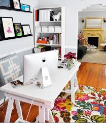 home office room. Exellent Room Prepossessing Eclectic Office Furniture Wall Ideas For Fresh White Home  Room Ideasjpg Design Inside