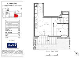 Buy Appartement Appartement F2 New Properties 4639 M² In Excenevex