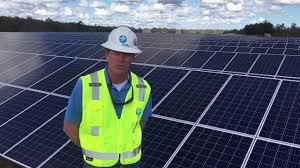Florida Power And Light Deltona Samsula Solar Farm A Sign Of Power To Come News Daily