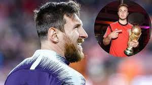 BVB-Transfer Messi: Zeig der Welt, dass Du besser als Götze bist!