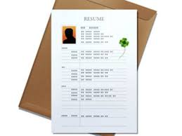 Tips To Write The Perfect Resume Effective Ways To Present
