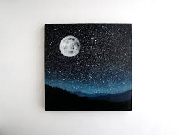 Painting Canvas Best 25 Small Canvas Paintings Ideas On Pinterest Small Canvas