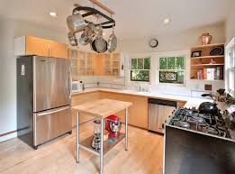 Small Picture Small Kitchen Island Ideas for Every Space and Budget Freshomecom