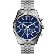 michael kors mens lexington chronograph watch mk8280