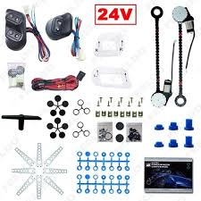 feeldo car accessories car power windows Honeywell Harness at Universal Wire Harness With Electric Windows