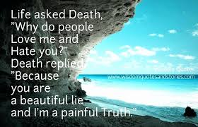 Life After Death Quotes New Inspirational Quotes After A Loss Awesome Inspirational Quotes After