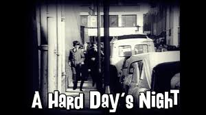 The <b>Beatles - A Hard</b> Day's Night (Subtitulada) - YouTube
