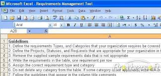 Requirement Analysis Template Gorgeous Download Free Requirements Analysis Templates Requirements Analysis