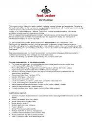 Retail Job Description For Resume Essayscope Com