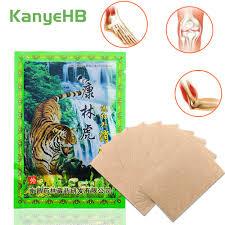 <b>32pcs</b> Vietnam White Tiger Balm Pain <b>Patch</b> joint Muscle Shoulder ...