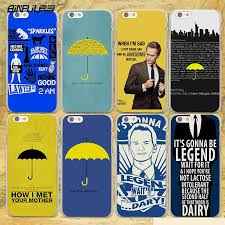 Himym Quotes Best BiNFUL How I Met Your Mother Himym Quotes Hard Clear Cases Cover For