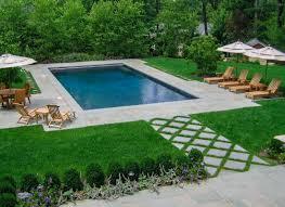 Pool Landscape Design Pool Design Nj Clc Landscape Design