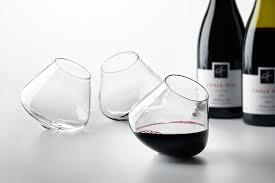 kinetic wine glass 88 00