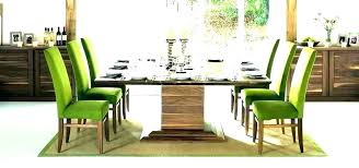 8 person dining room tables square table 10