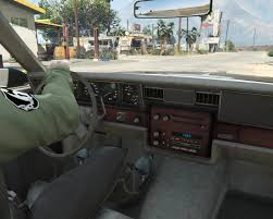 1989 Chevrolet Caprice Wagon [Add-On / Replace] - GTA5-Mods.com