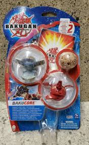 This is a bakugan battle planet card list page for the first card set in bakugan battle planet the toyline/trading card game. Season 2 Rare Bakugan Battle Pack Toys Hobbies Collectible Card Games