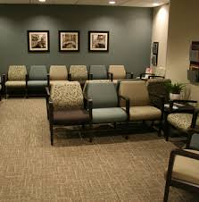 dental office colors. Office By Design : Muted Colors Yet Homey Feel Dental