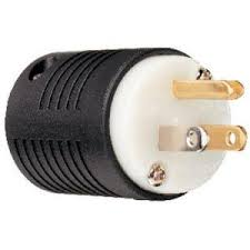 block heater cord replacing plug head ford diesel when i replace the male plug head can i just use one of the basic giant ones from home depot that looks like a big cylinder one of the goofy ones in this