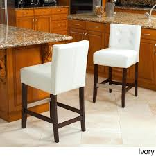 bar stools christopher knight home corbin dining chair avondale backless counter stool ramona glass coffee table