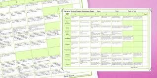 Common Core Standards Writing Rubric School Improvement Network Yumpu sixth  grade module one narrative writing mrs looney s class