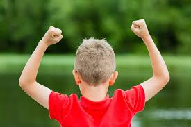 Developing Your Childs Self Esteem And Self Confidence