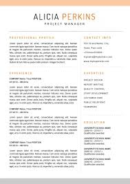 Pages Resume Template Creative Free Templatese Download Resumes