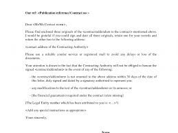 Cover Letter Closing How To Write A Cover Letter The Proper Way