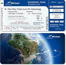 Welche gebühren sind im flugticket enthalten bzw. Einladungskarten Zum Geburtstag Als Flugticket Abriss Coupon Blau 30 Stuck Amazon De Burobedarf Schreibwaren