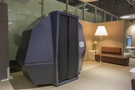 office nap pod. Google Dublin Pod OfficenappingpodCalmspaceHaworthDublinIreland Soundproofing Pinterest Ireland Workspaces And Office Designs Nap