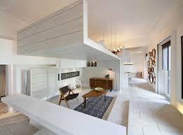 Minimalist Ceramic House With Suspended Loft Bedroom Wave Avenue Custom 1 Bedroom Loft Minimalist Collection