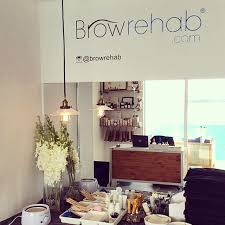This tutorial shows how to wax eyebrows professionally. Where To Get Your Eyebrows Waxed Threaded And Dyed In Miami Racked Miami