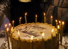 Birthday Cake Gifs Wifflegif