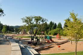 snyder park city of sherwood oregon