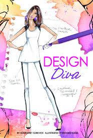 Design Diva Buy Design Diva Chloe By Design Book Online At Low Prices