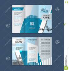 Architecture Brochure Template Concept Of Architecture Design With Photo Frame Trifold Brochure 20