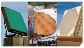 Phased Array Radars Advanced Technologies Pave The Way For New Phased Array Radar