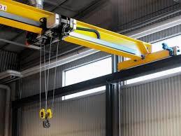 overhead cranes konecranes uk wire rope hoist cranes