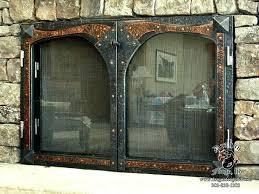 fireplace bi fold glass doors best fireplace glass doors ideas bedrooms place superior bi fold door
