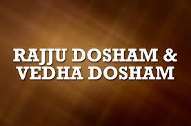 Rajju Porutham Chart Rajju Dosham Vedha Dosham Vedic Astrology Blog