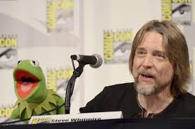 Kermit the Frog Muppeteer Devastated About Firing Video